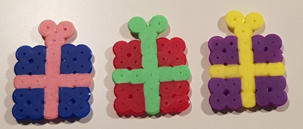 Strijkkralen Sinterklaas patronen - Strijkkralen en zo!