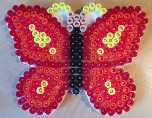 strijkkralen patronen gratis - Strijkkralen en zo!